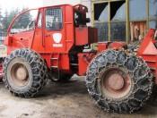РЕА ТЕХ ЕООД / REA TECH - Продукти - Вериги против буксуване на трактори TAF
